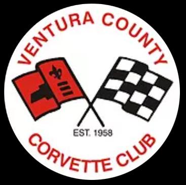 Ventura County Corvette Club (VCCC)